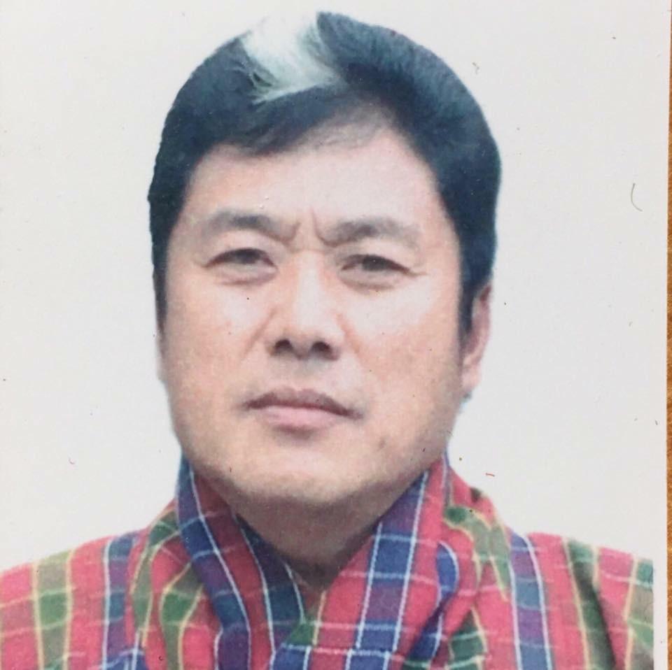 Founder-Bhutan Mountain Resort