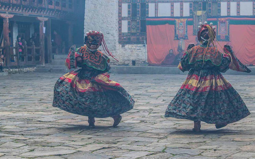 The Grand Jakar Festival